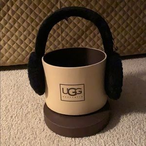 Authentic UGG Australia Ear Muffs